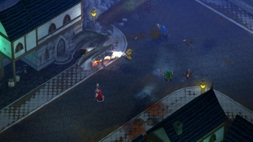 Screenshot 8 - Magicka: Dungeons & Gargoyles