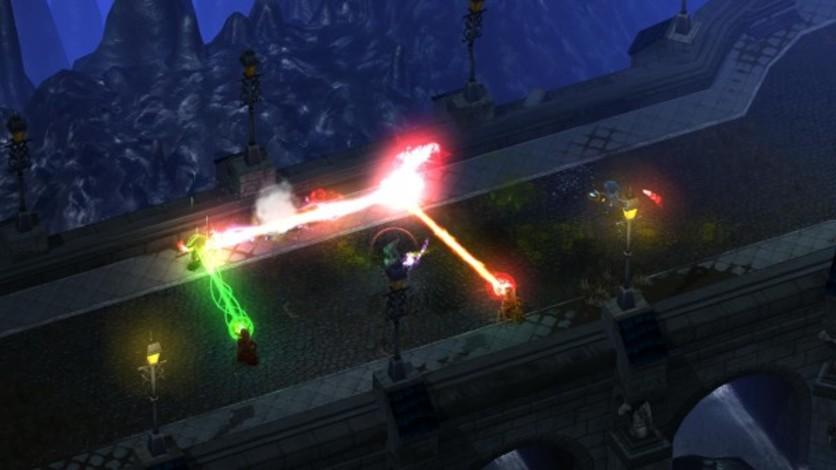 Screenshot 4 - Magicka: Dungeons & Gargoyles
