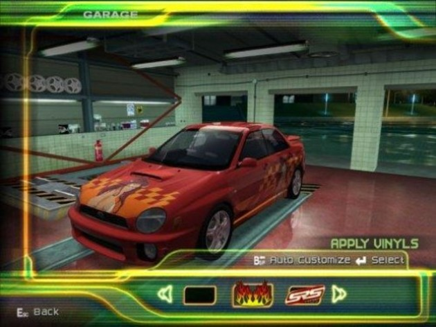 Screenshot 7 - Street Racing Syndicate