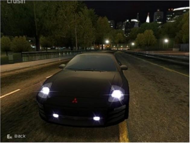 Screenshot 5 - Street Racing Syndicate