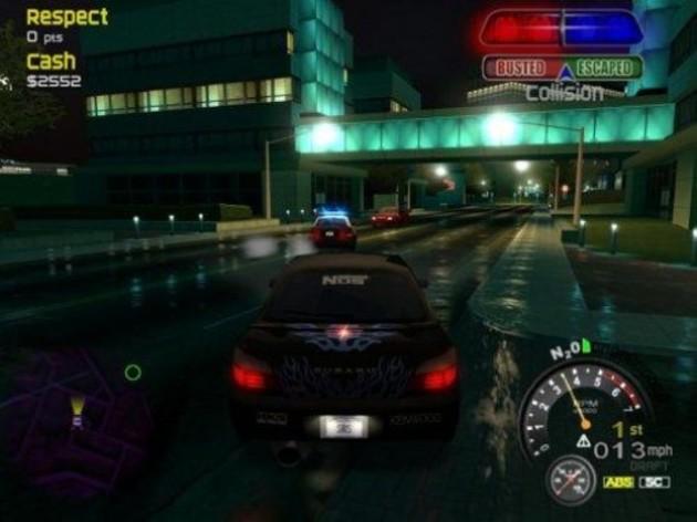 Screenshot 11 - Street Racing Syndicate