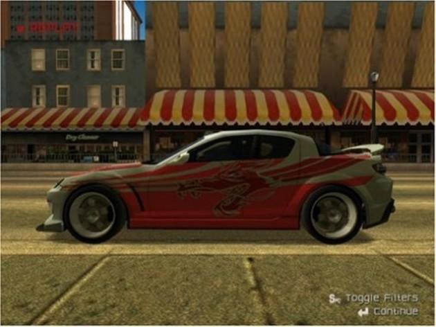 Screenshot 8 - Street Racing Syndicate