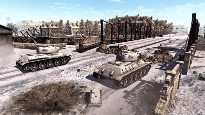 Screenshot 10 - Men of War: Assault Squad 2 - Deluxe Edition