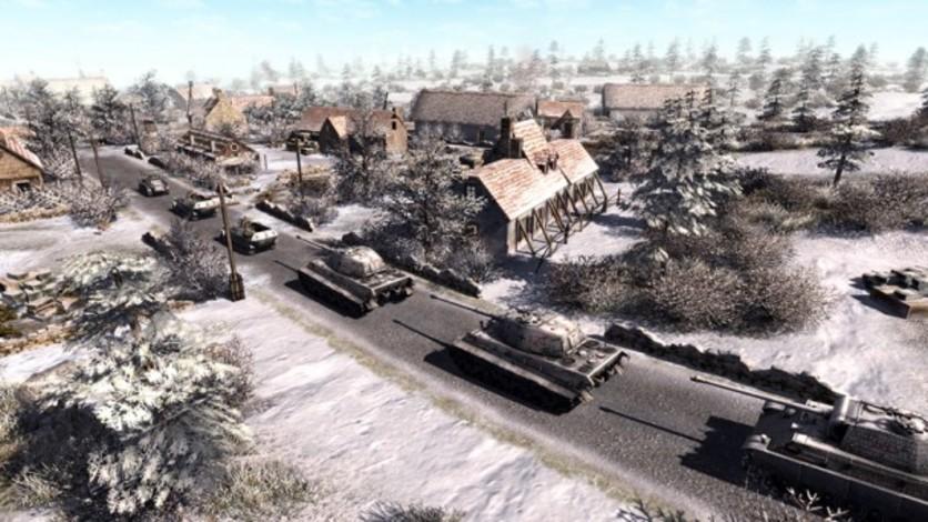 Screenshot 8 - Men of War: Assault Squad 2 - Deluxe Edition