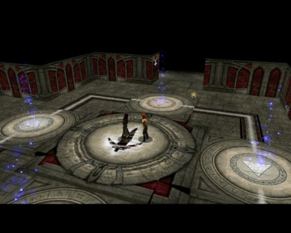 Screenshot 3 - Soulbringer