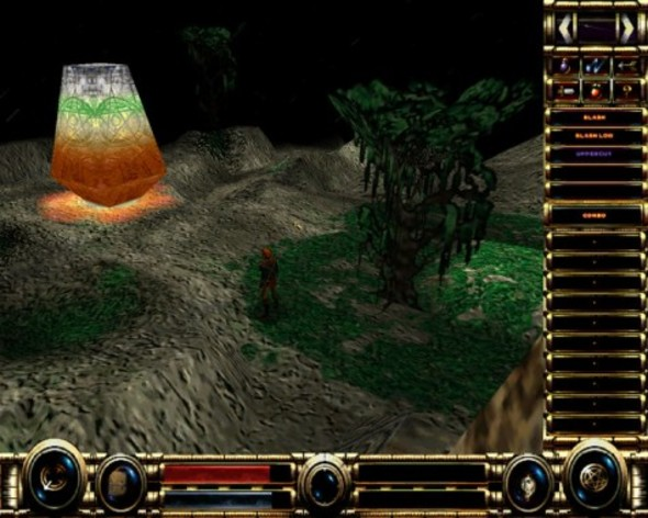 Screenshot 11 - Soulbringer