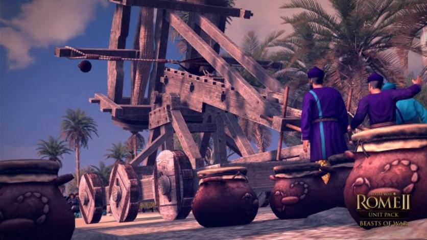 Screenshot 6 - Total War: ROME II - Beasts of War