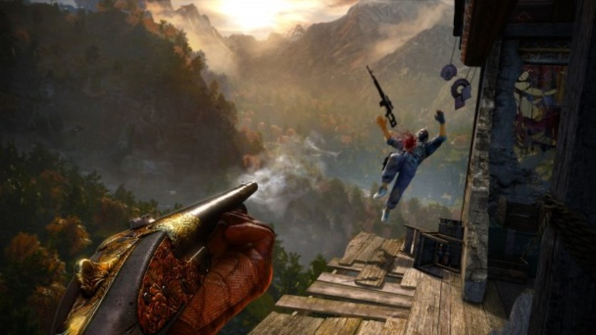 Screenshot 5 - Far Cry 4 - Season Pass
