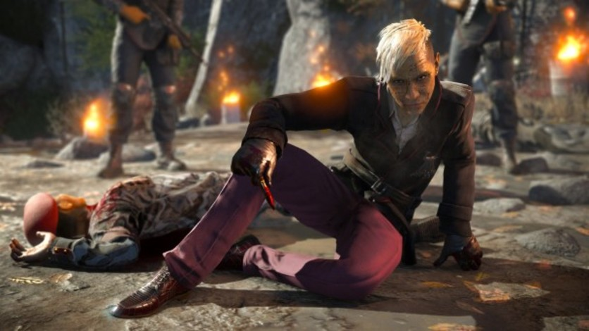 Screenshot 2 - Far Cry 4 - Season Pass