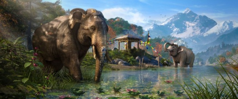 Screenshot 4 - Far Cry 4 - Season Pass