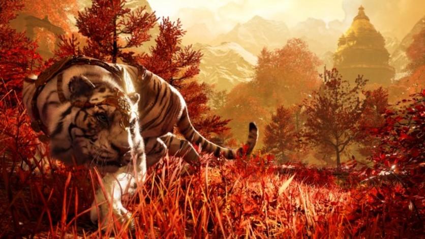 Screenshot 1 - Far Cry 4 - Season Pass