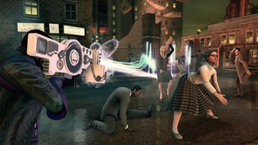 Screenshot 3 - Saints Row IV Game of the Century Edition