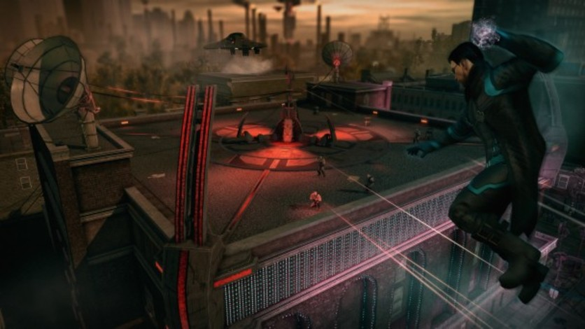 Screenshot 11 - Saints Row IV Game of the Century Edition