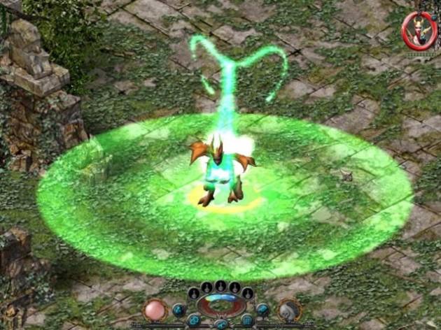 Screenshot 9 - Sacred Gold