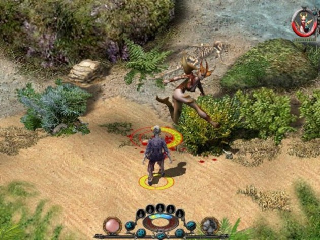 Screenshot 5 - Sacred Gold