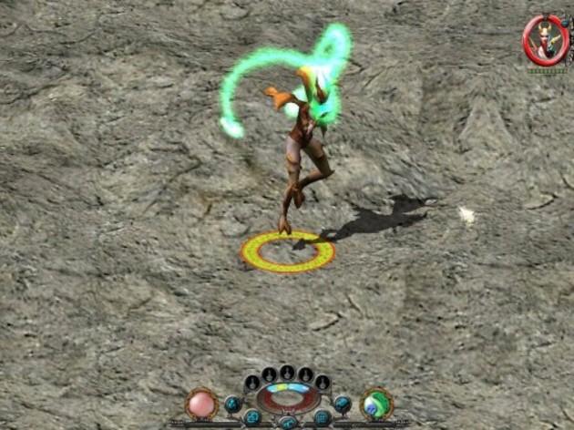 Screenshot 8 - Sacred Gold