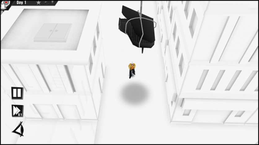 Screenshot 12 - Kill the Bad Guy