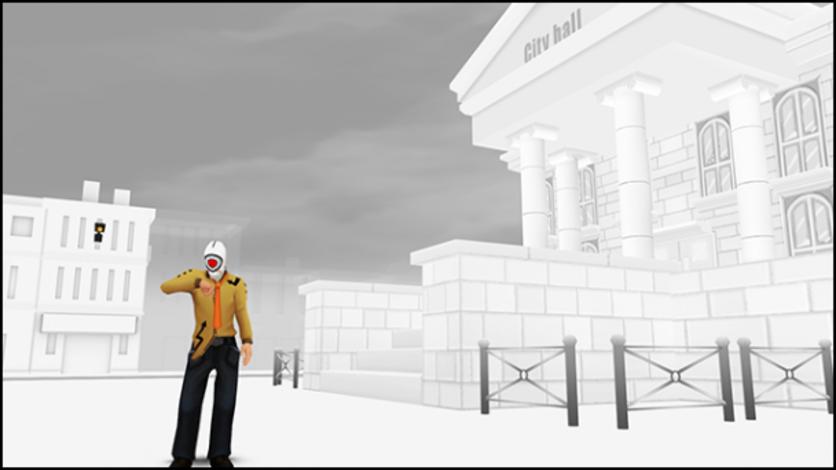 Screenshot 4 - Kill the Bad Guy