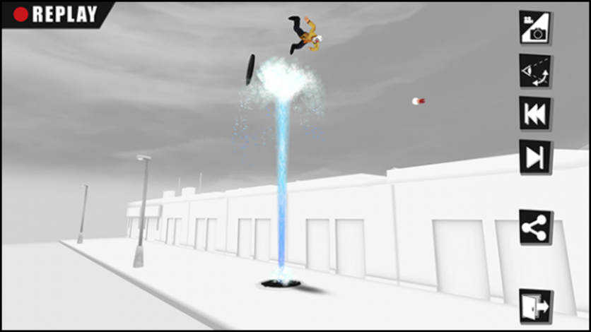 Screenshot 7 - Kill the Bad Guy