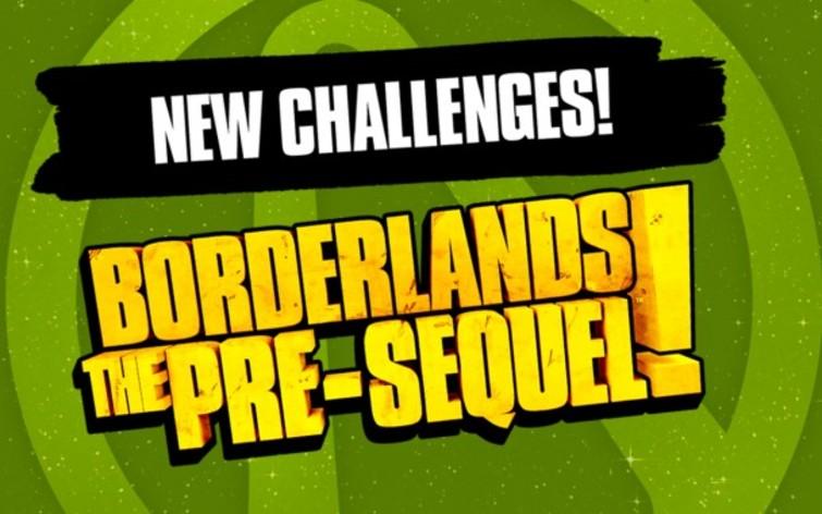 Screenshot 4 - Borderlands: The Pre-Sequel Season Pass (MAC)