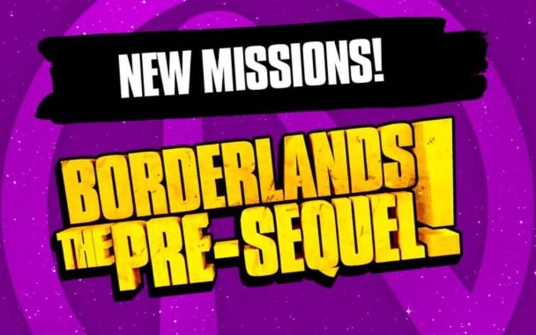 Screenshot 3 - Borderlands: The Pre-Sequel Season Pass (MAC)