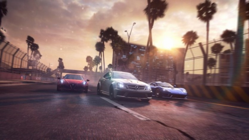 Screenshot 4 - The Crew - Season Pass