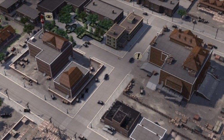 Screenshot 2 - Omerta: City of Gangsters: The Arms Industry