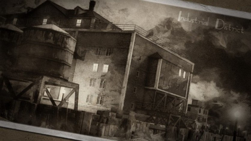 Screenshot 4 - Omerta: City of Gangsters: The Arms Industry
