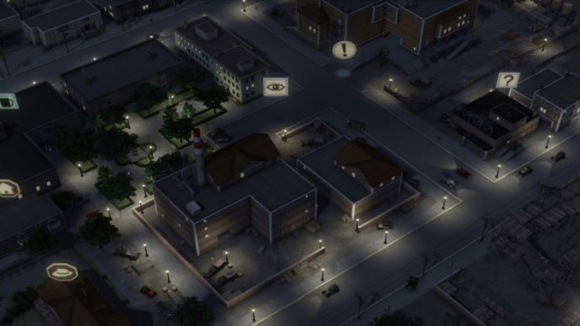 Screenshot 5 - Omerta: City of Gangsters: The Arms Industry