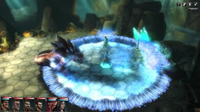 Screenshot 12 - Blackguards