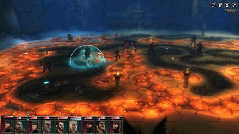 Screenshot 11 - Blackguards