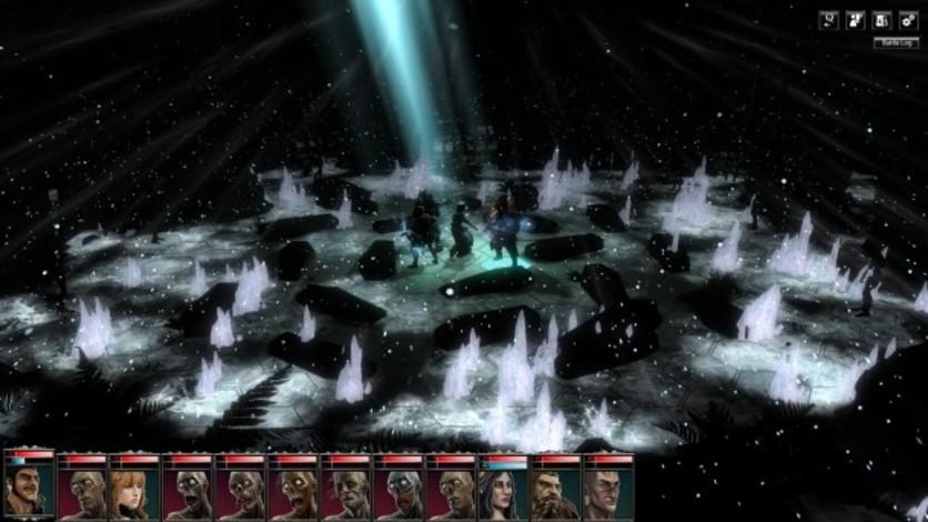 Screenshot 6 - Blackguards