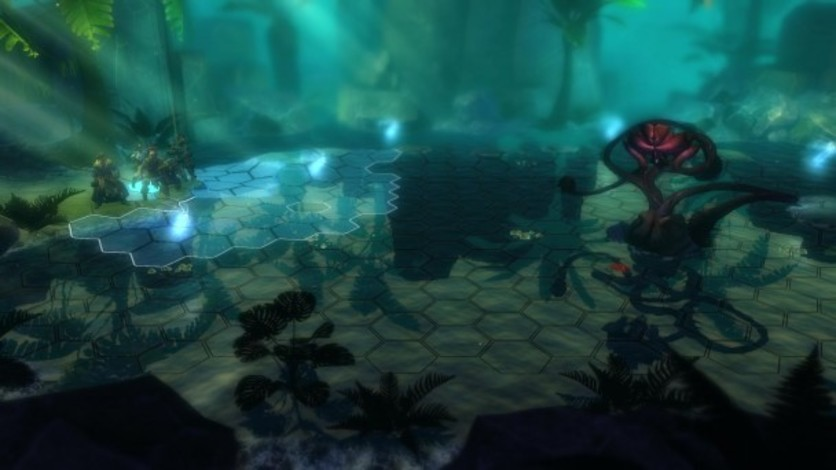 Screenshot 13 - Blackguards