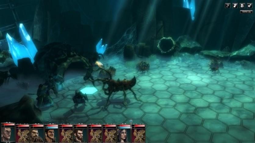Screenshot 3 - Blackguards