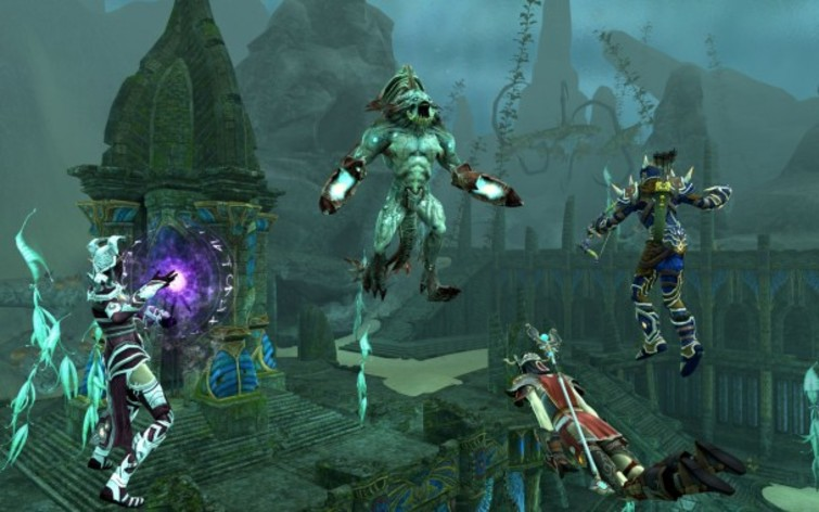 Screenshot 4 - RIFT: Classic Collector's Pack