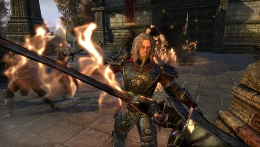 Screenshot 4 - The Elder Scrolls Online: Tamriel Unlimited