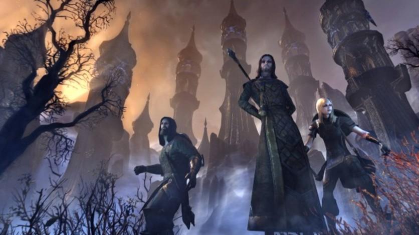 Screenshot 6 - The Elder Scrolls Online: Tamriel Unlimited