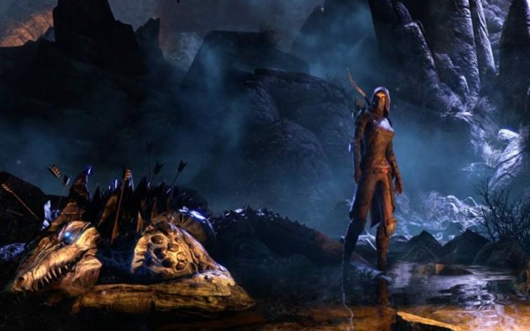 Screenshot 8 - The Elder Scrolls Online: Tamriel Unlimited