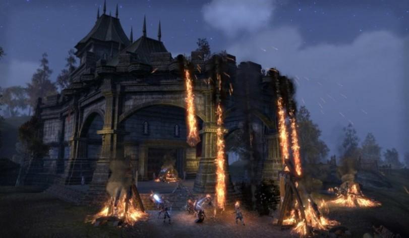 Screenshot 7 - The Elder Scrolls Online: Tamriel Unlimited