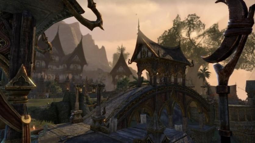 Screenshot 5 - The Elder Scrolls Online: Tamriel Unlimited