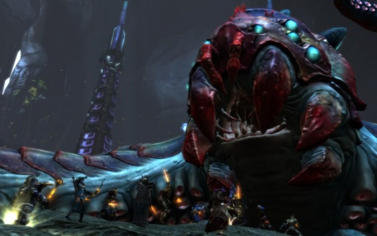 Screenshot 5 - RIFT: Glory of the Ascended Pack