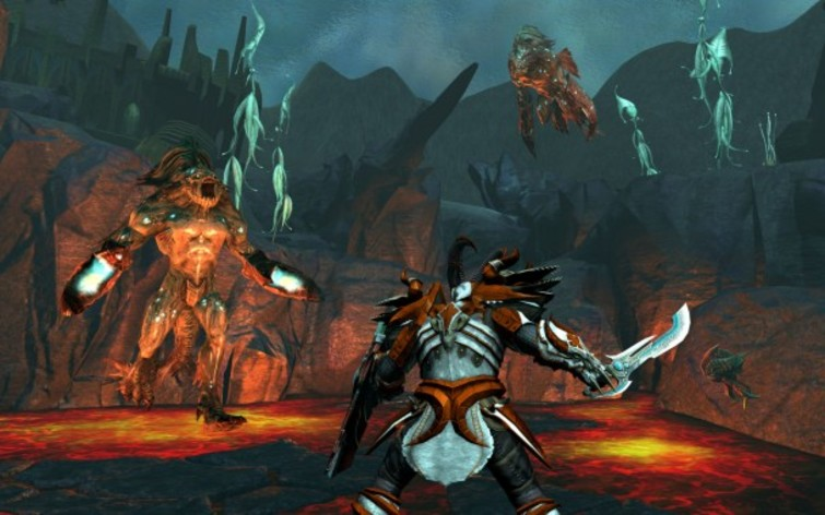Screenshot 4 - RIFT: Glory of the Ascended Pack