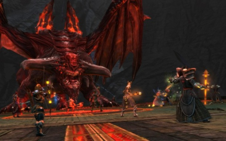 Screenshot 3 - RIFT: Glory of the Ascended Pack