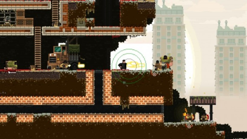 Screenshot 10 - Broforce