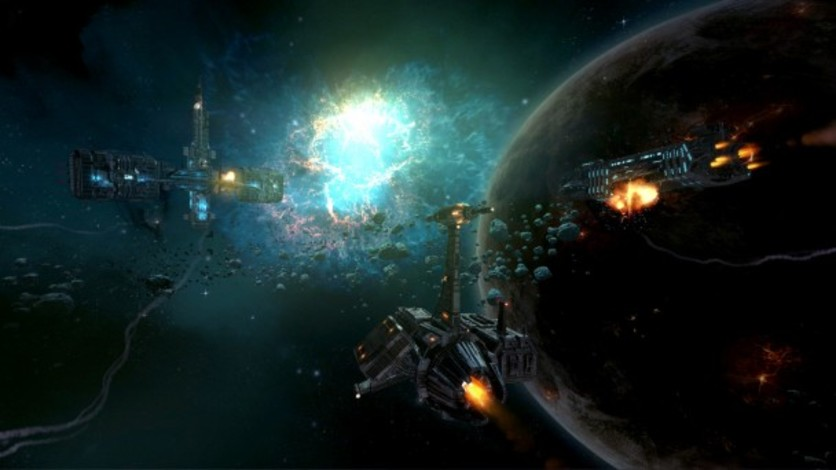Screenshot 8 - Entropy - Colonist Pack