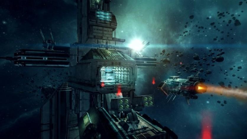Screenshot 4 - Entropy - Colonist Pack