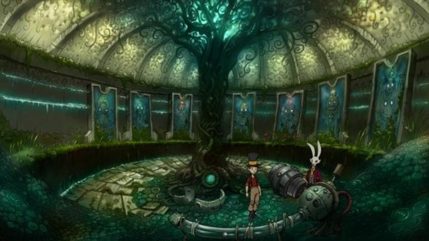 Screenshot 11 - The Night of the Rabbit
