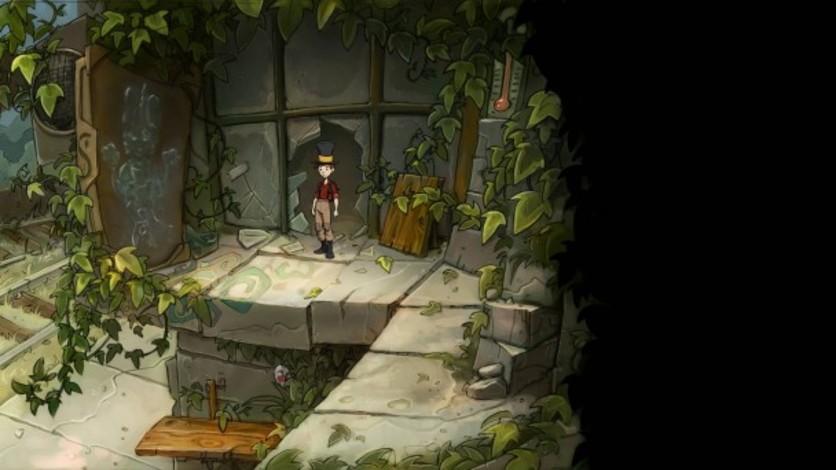 Screenshot 6 - The Night of the Rabbit