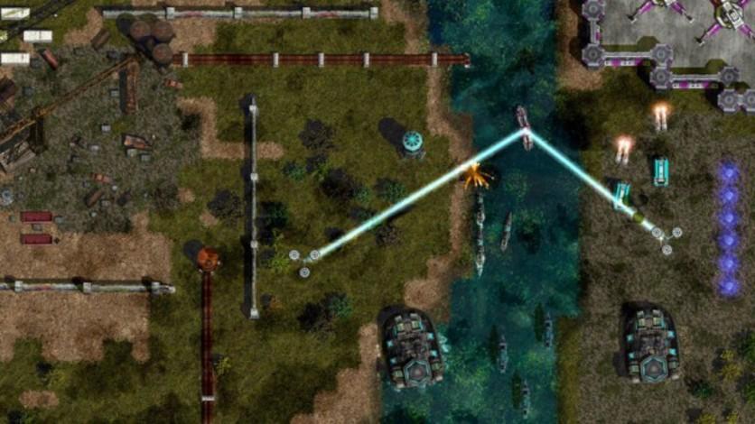 Screenshot 10 - Machines at War 3