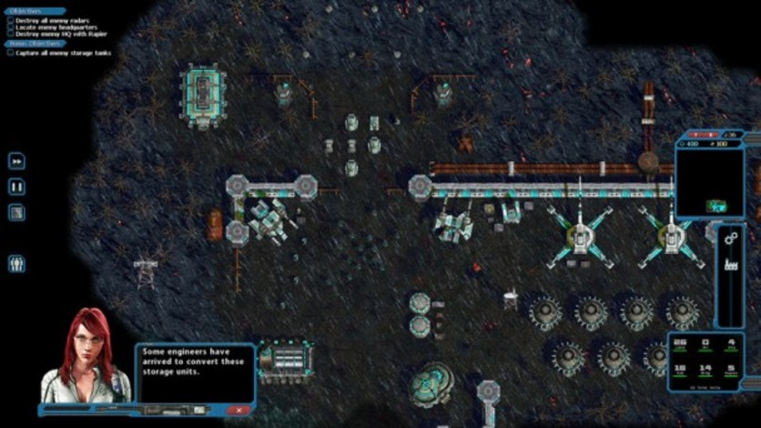 Screenshot 12 - Machines at War 3